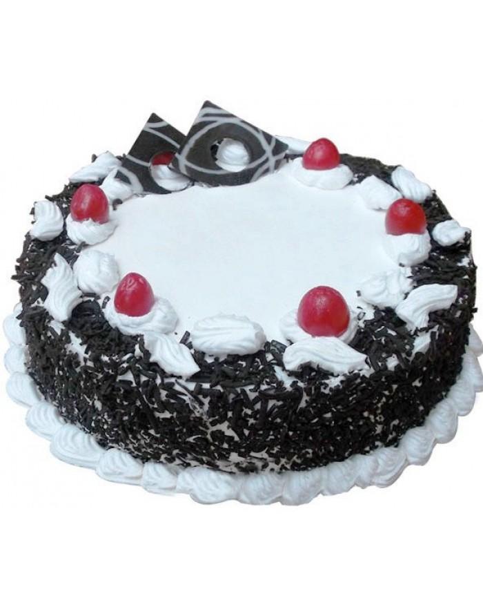 Online Black Forest Cake Delivery Service In Delhi Ncr