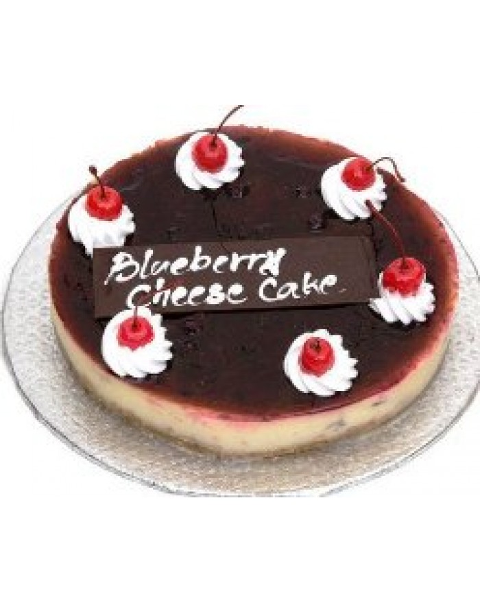 Online Yummy Red Velvet Cheesecake Delivery In Kamala